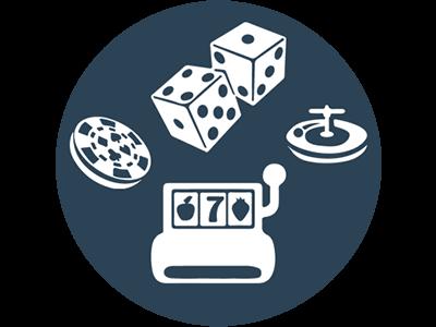 Suosituimmat kasinopelit netissä