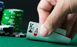 Blackjack Uudet Nettikasinot