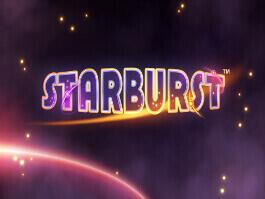 Starburst Uudet Nettikasinot