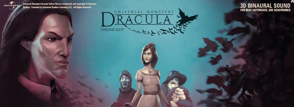 Dracula kolikkopeli
