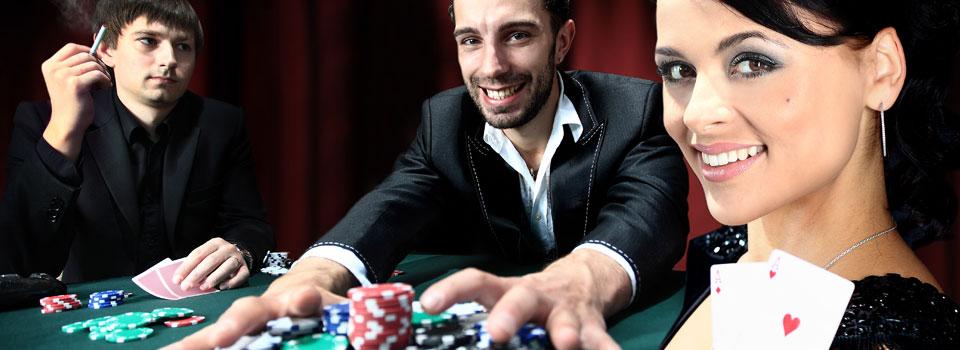 Suomalainen live casino