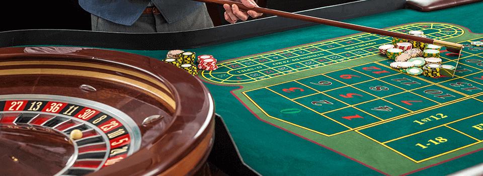Ruletti casino
