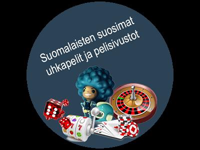 Uhkapelit Suomalaisille