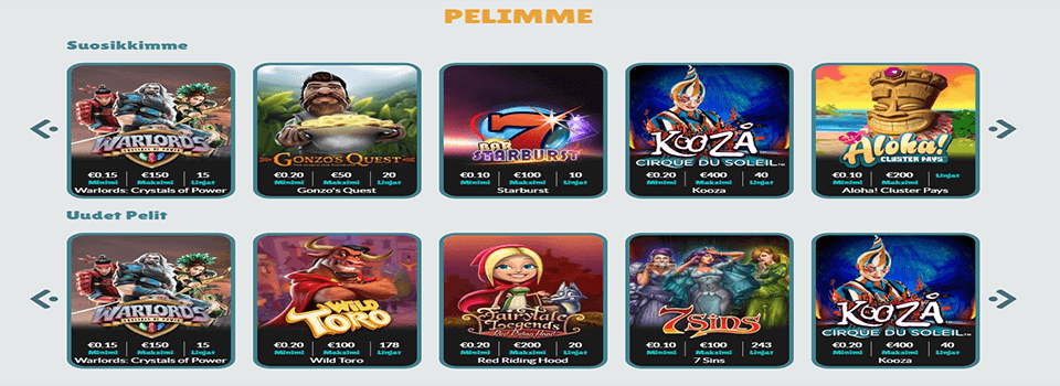Cashmio casino bonus