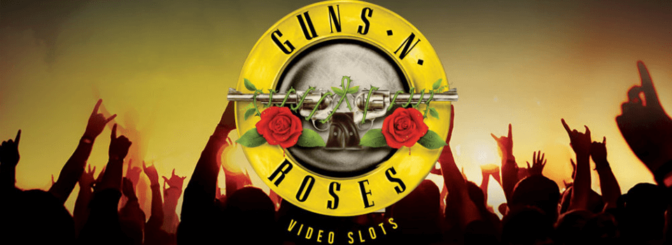 Guns N ́ Roses