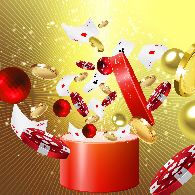 Joulukalenterit nettikasinot