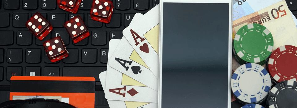 Parhaat kasinot netissä