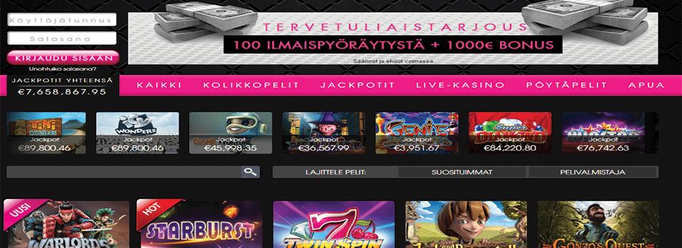 Playgrand casino bonus