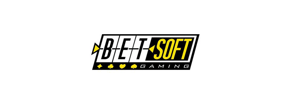 Betsoft kasinot