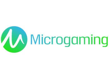 Microgaming pelituottaja