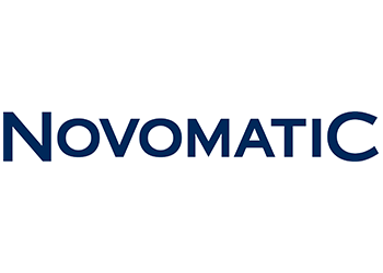 Novomatic pelitoimittaja