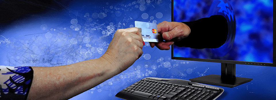 Mastercard kasinot