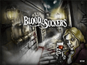 Blood Suckers Uudet Nettikasinot