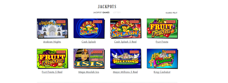 Spilleren casino bonus