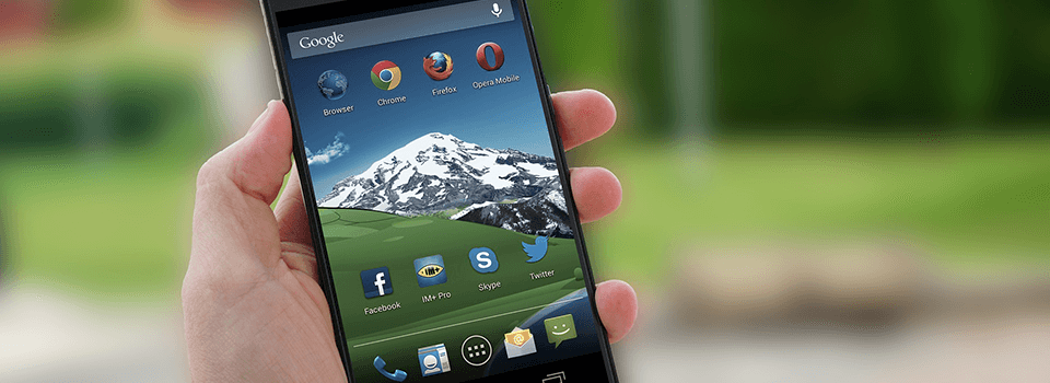 Android nettikasinot