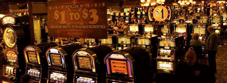 Ilmaiset peliautomaatit