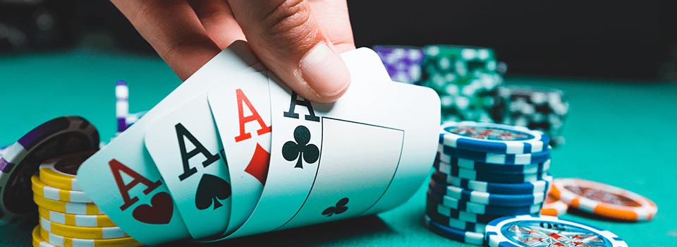 Parhaat pokeribonukset