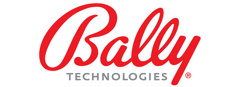 Bally Gaming nettikasinot