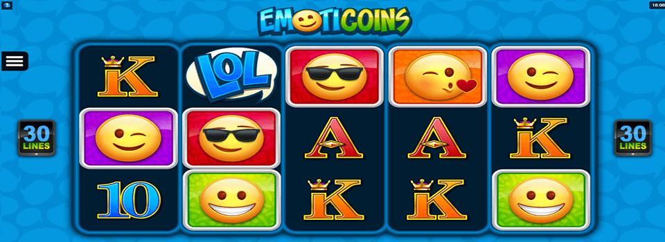 Emoticoins ilmaiseksi