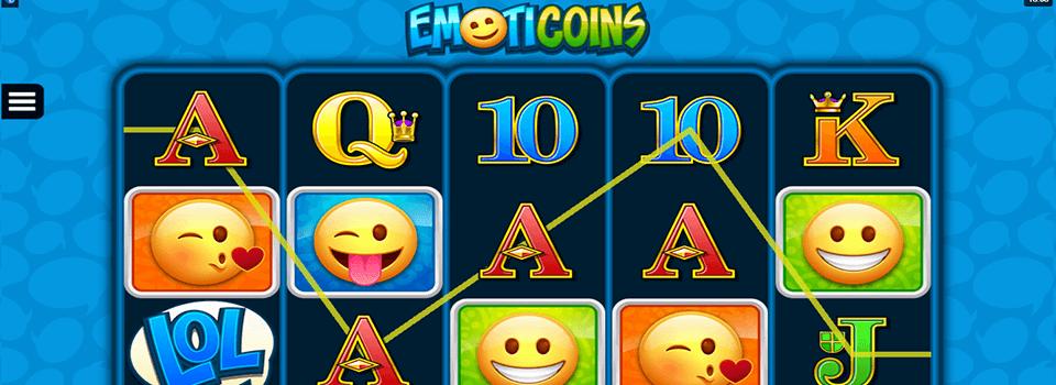 Emoticoins netissä