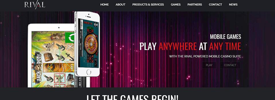 Rival Gaming nettikasinot