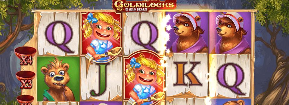 Goldilocks and the Wild Bears ilmaiseksi