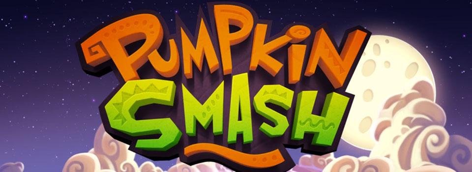 Pumpkin Smash ilmaiskierroksia