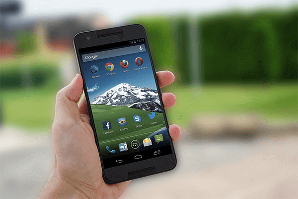 Android kasino artikkeli