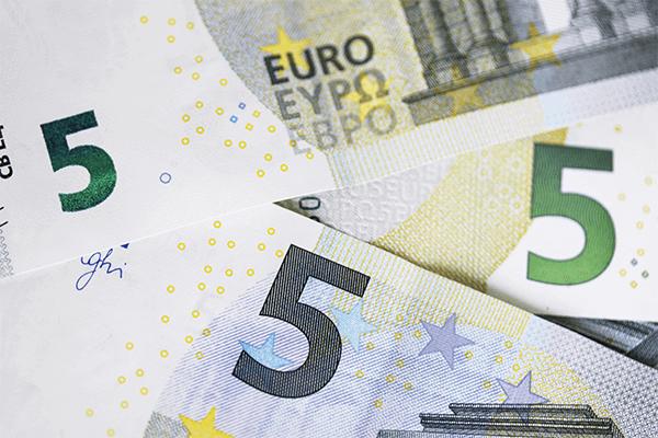 Minimitalletus 5 euroa artikkeli