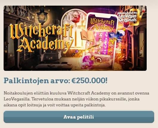Leo_Vegas_Witchcraft_Academy_250_000
