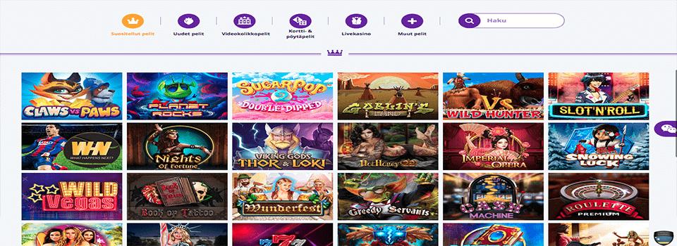 RoyaSpinz casino bonus