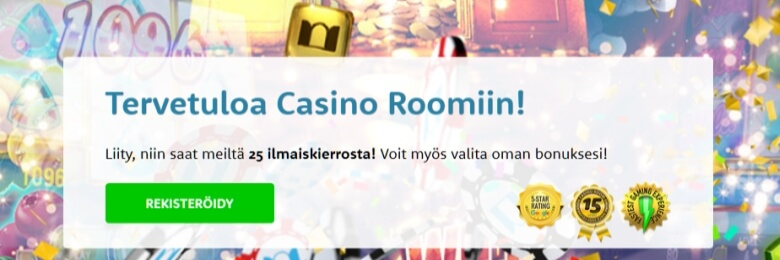 Casino_Room_tervetulotarjous_kesä_2018