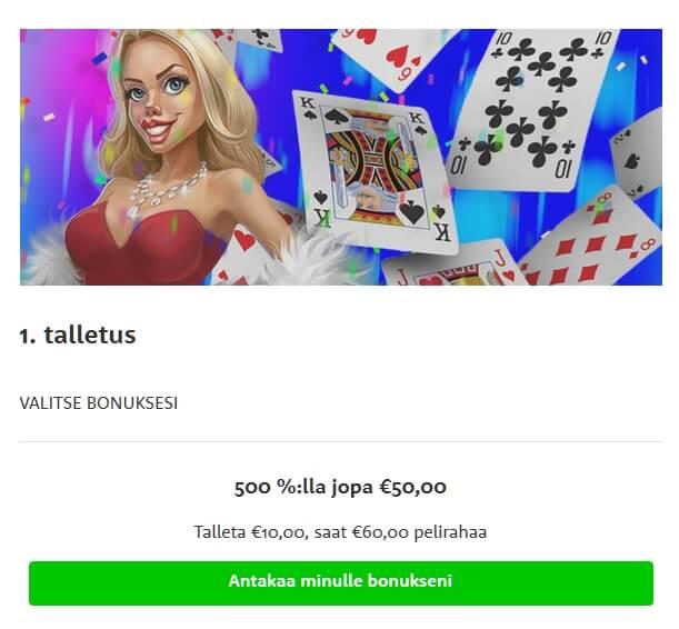 Casino_Room_tervetulotarjous_kesä_2018_edut