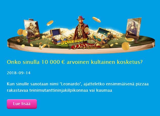 Vera&John_10_000_euron_kultaharkko
