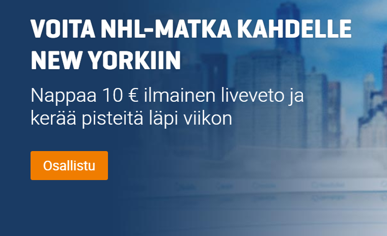 NordicBet_NHL_matka