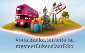 Suomiarvat_valitse_pääpalkintosi