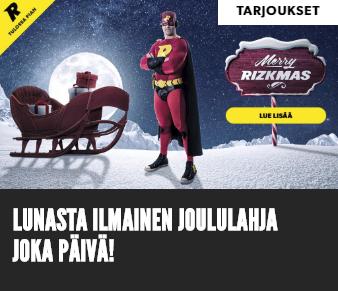 Rizk_lunasta_joululahjoja_kerran_päivässä