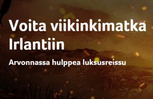 Kolikkopelit_matka_Irlantiin_Vikings_pelin_kautta