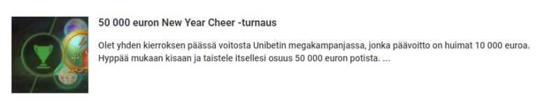 Unibet_UV_turnaus