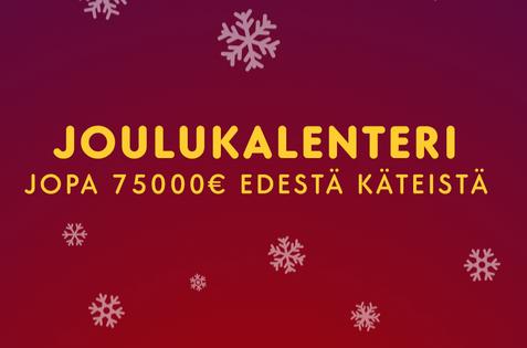 Wild_Sultan_Casino_Joulukalenteri_75_000_euroa