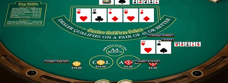 Casino Hold´ em