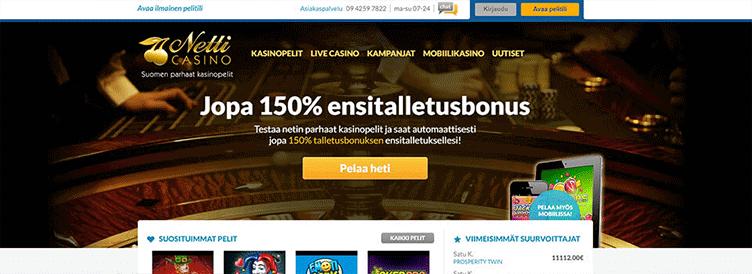 Netticasino.com