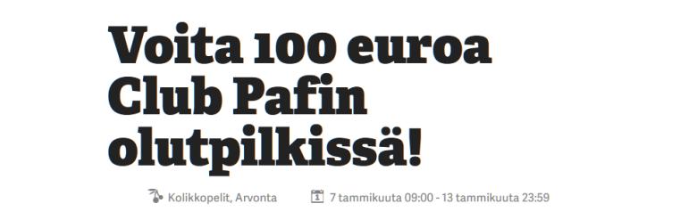 Paf_olutpilkille_Ahvenanmaalle_600_euroa