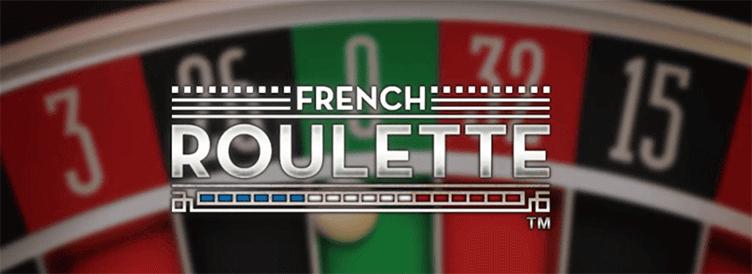 Ranskalainen Ruletti