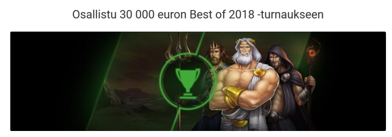 Unibet_Best_of_2018_turnaus