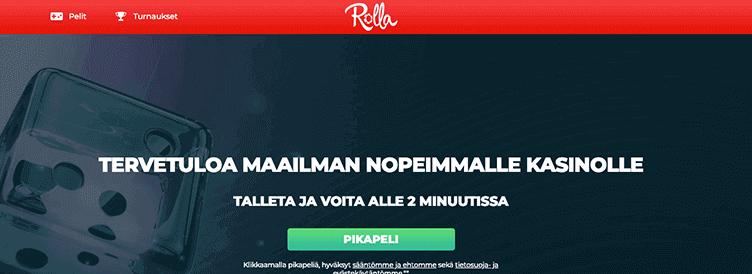 Rolla