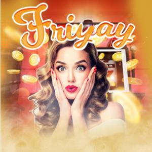 Casinocom - perjantain ilmaiskierrokset