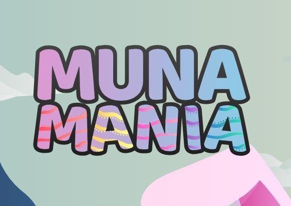 Paf Muna Mania