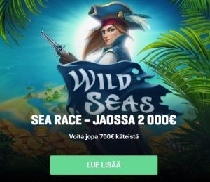 Guts ja Sea Race