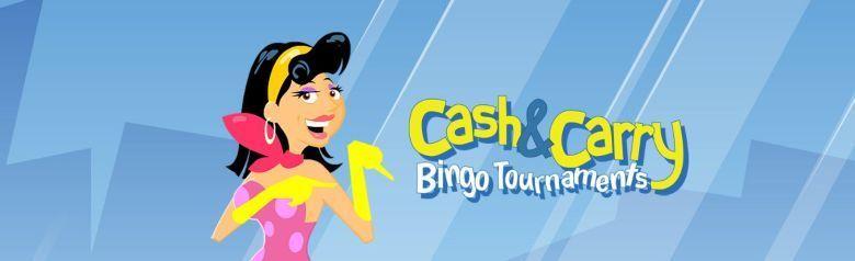 Paf ja Cash & Carry -kisa